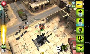 Guns 4 Hire - Sample gameplay (4)
