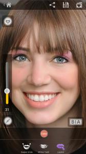 Perfect365 Adjust Lips