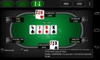 PokerStars.net - Feeling confident