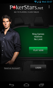 PokerStars.net - Front page