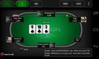 PokerStars.net - Waiting for game entry