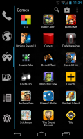 Simple Launcher - Easy to access categories (3)