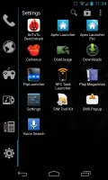 Simple Launcher - Easy to access categories (4)