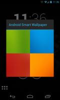 Simple Launcher - Wallpaper options
