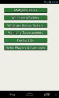 Solitaire Mahjong - Help