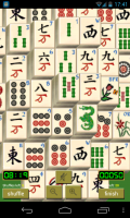 Solitaire Mahjong - Zoom in