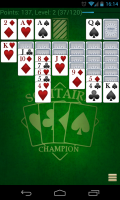 Solitare Champion HD - Gameplay (3)