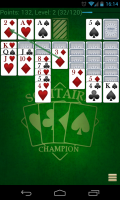 Solitare Champion HD - Help