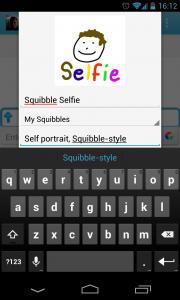 SquibbleBox - Rename image