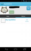 SquibbleBox - User profile