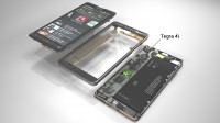 Tegra 4i in Phoenix Reference Phone Teardown