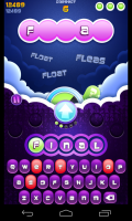 Wordsplosion - Gameplay and animation (2)