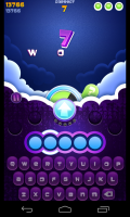 Wordsplosion - Gameplay and animation (4)