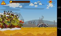 Zombie Road Trip - Keep ahead of the horde