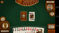 Aces Gin Rummy Gameplay 2