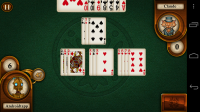 Aces Gin Rummy Gameplay 4