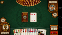 Aces Gin Rummy Gin