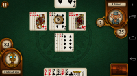 Aces Gin Rummy Losing Points