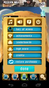Alien Hive Options