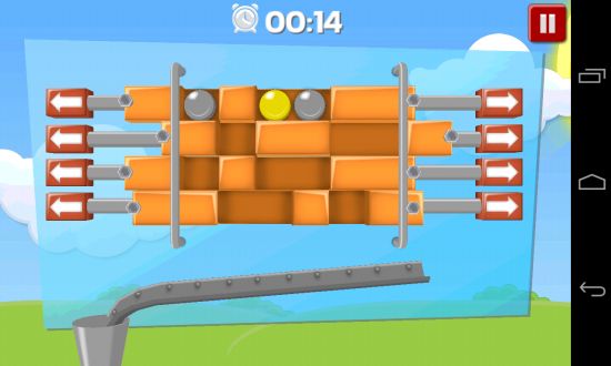 Brain Puzzle FREE – keep your thinker fresh by playing captivating mini-challenges