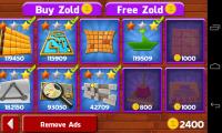 Brain Puzzle - Level select