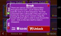 Brain Puzzle - Unlock new level
