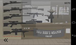 Clear Vision 2 - Gun shop