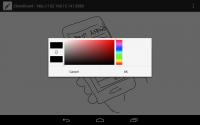 CloneBoard Brush Colors