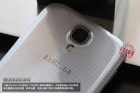 Galaxy S4 - Rear Camera