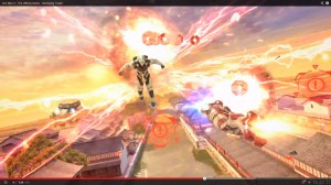 Iron Man 3 an endless flying game will hit Android 3