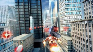 Iron Man 3 an endless flying game will hit Android 4