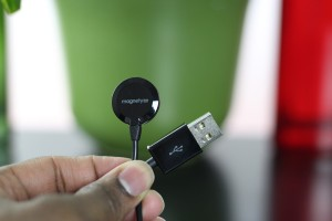 Magnetyze Wireless Charging System - USB Charger