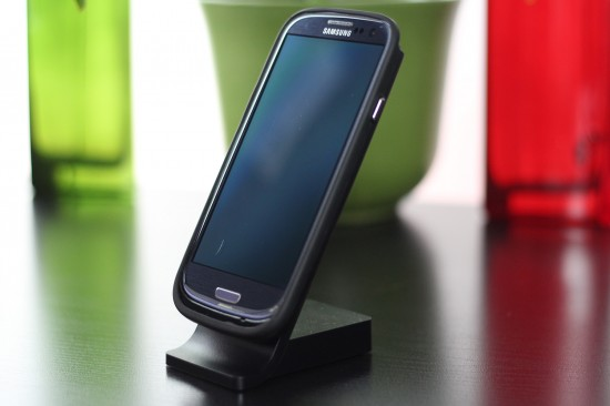 Magnetyze Wireless Charging System – wireless charging for Galaxy S3 & iPhone (Review)