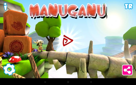 MANUGANU – download one of the best new platform runners!