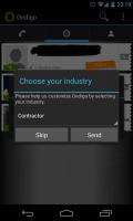 Ondigo - Industry