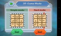 Quadrogon - 2d game mode