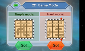 Quadrogon - 2d game mode