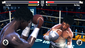 Real Boxing Gameplay 1