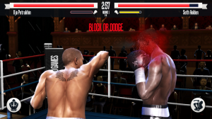Real Boxing Gameplay 2