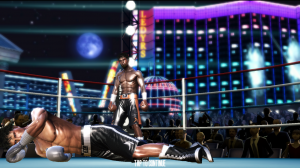 Real Boxing Gameplay 4