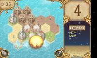 Rocket Island - Explosions