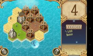 Rocket Island - Gameplay sample (1)