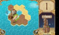 Rocket Island - Gameplay sample (4)
