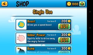 Run Cow Run - Shop