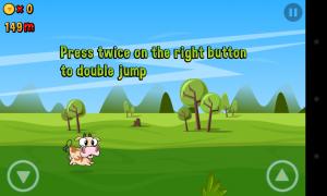 Run Cow Run - Tutorial (1)