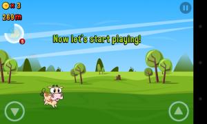 Run Cow Run - Tutorial (2)