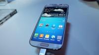 Samsung Galaxy S4 Hands-on 2