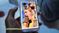 Samsung Galaxy S4 Hands-on - Photo Album