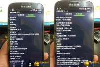 Samsung Galaxy S4 Leak (Software)