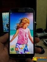 Samsung Galaxy S4 Leak (Home Screen)